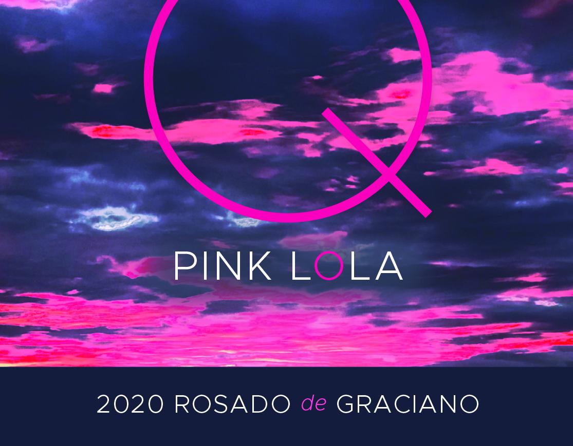 2020 Rosado de Graciano